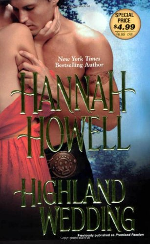 Highland Wedding (Highland Brides, No. 2)