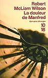 DOULEUR DE MANFRED