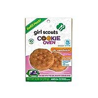 Girl Scouts Basic recarga PB Sandwich