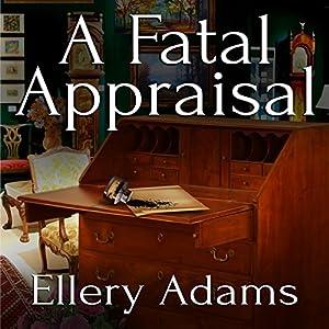 A Fatal Appraisal Audiobook