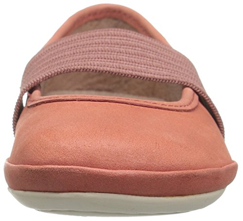 Camper Right, Bailarinas para Niñas Rosa (Medium Pink 092)