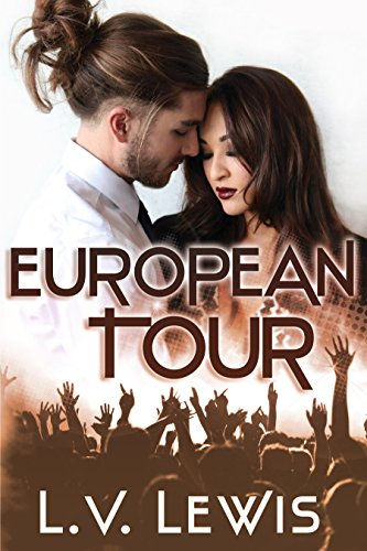 Chemistry so hot you could ignite a fire to this book!  Sparks fly on a summer music tour in Europe between a successful pop star and an oh-so-sexy assistant…  European Tour by L.V. Lewis