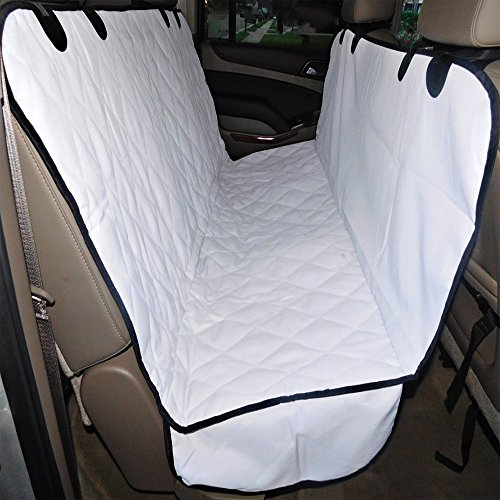 Plush Paws Pet Seat Cover With Anchors