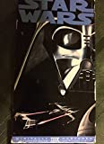 Movie Set with Star Wars , Independence Day , Matrix and Star Trek The Motion Picture (Special Longer Version) [VHS]