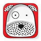 Skip Hop Zoo Plate-Dalmatian