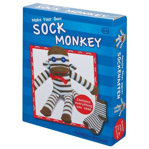Make Your Own Sock