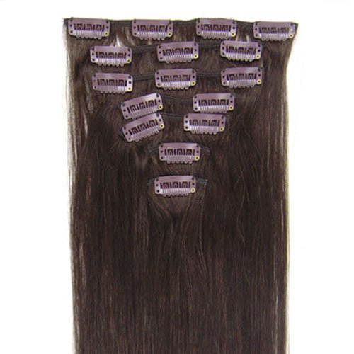 Amazon hairextensionsale16 24 remy remi human hair clip amazon hairextensionsale16 24 remy remi human hair clip inon extensions all colors for your choose 7 piecespcs set weight70 80 grams pmusecretfo Image collections