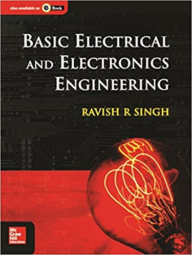 Buy BASIC ELECTRICAL & ELECTRONICS ENGINEERING Book Online