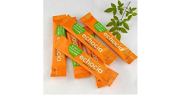 echocia (10g * 60piece): Brasil enzima, fermenterd alimentos ...