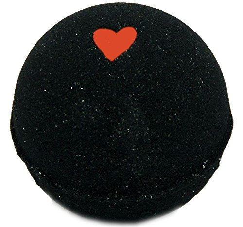 Amazon Bath Bomb 55oz Sweetheart Little Black Dress W Kaolin