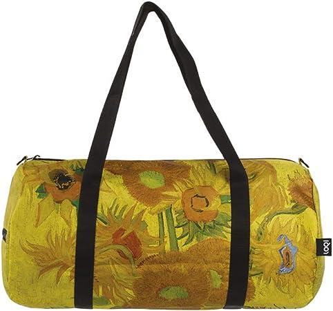 Artist Claude Monets Water Lilies Weekender//Overnighter Bag