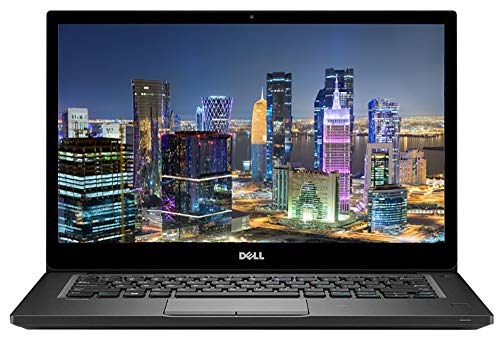 Dell Latitude 7490 Notebook with Intel i7-8650U Quad Core CPU, 32GB DDR4 RAM, 1TB SSD, 14.0 inch Display, Business Laptop, 3 Years Warranty