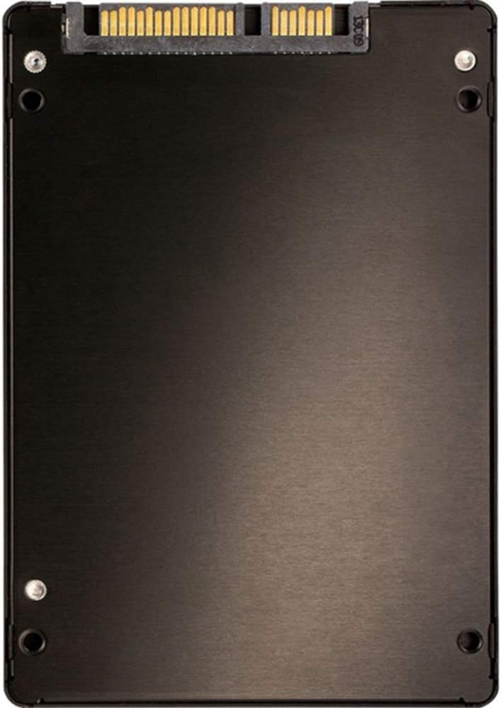 """Lenovo - Solid state drive - encrypted - 1 TB - 2.5"""" - SATA 6Gb/s - TCG Opal Encryption 2.0 - for ThinkStation P310, P410 (tower), P500, P510, P700, P900"""