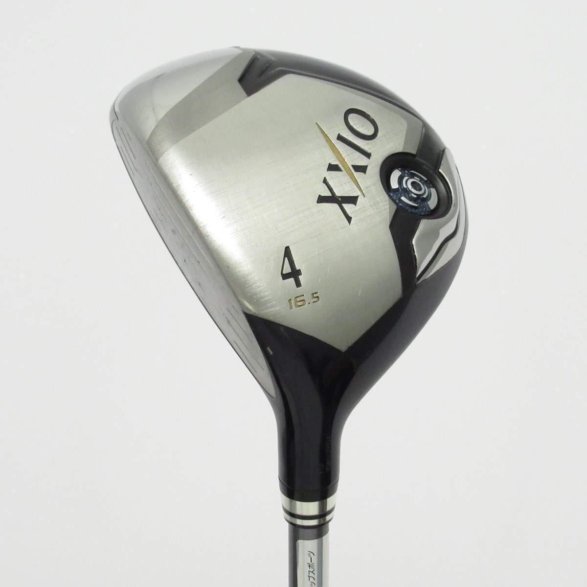 【中古】ダンロップ XXIO ゼクシオ (2012) フェアウェイウッド MP700 レフティ 【4W】 B07SSR8P4K  R