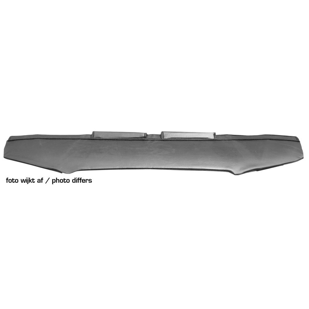 Autostyle 0572/cap/ó piedra Guard Cover Color Negro