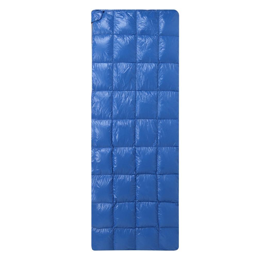 屋外の寝袋防水ダックは、キャンプ用の長方形の封筒タイプの寝袋、180 * 70(cm) B07B7FWBMP   pink