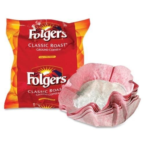 FOL06114 - Coffee Filter Packs by Folgers (Image #1)