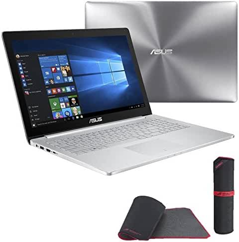 ASUS ZenBook Pro UX501VW-DS71T (i7-6700HQ, 24GB RAM, 512GB NVMe SSD, NVIDIA GTX 960M 2GB, 15.6