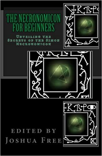 Amazon com: The Necronomicon for Beginners: Unveiling the