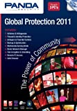 Panda Global Protection 2011 3 User-3 Years [Download] [OLD VERSION]