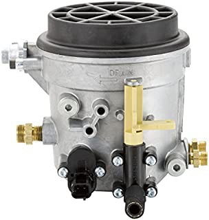 amazon com fuel filter housing automotive rh amazon com  2000 f550 fuel filter housing