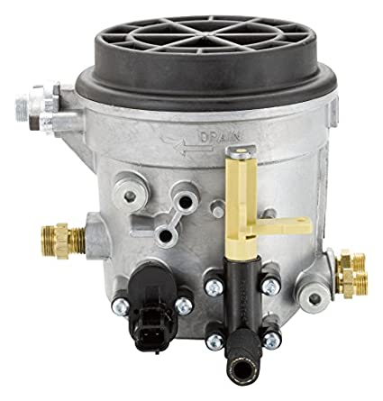 amazon com fuel filter housing automotive