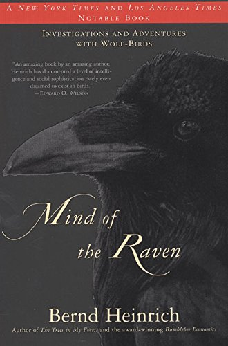 Read Online Mind of the Raven pdf