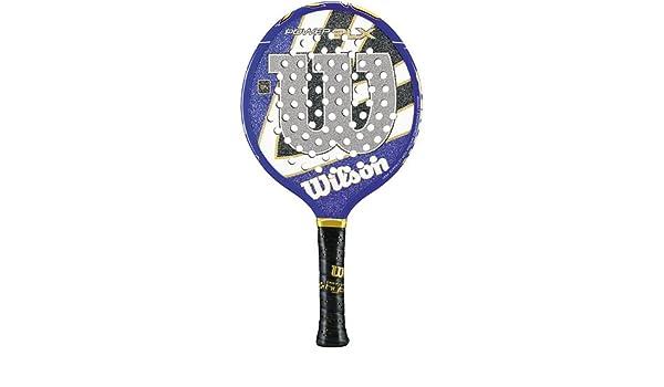 Amazon.com : Wilson 11 Power BLX Platform Paddle : Platform Tennis Paddles : Sports & Outdoors