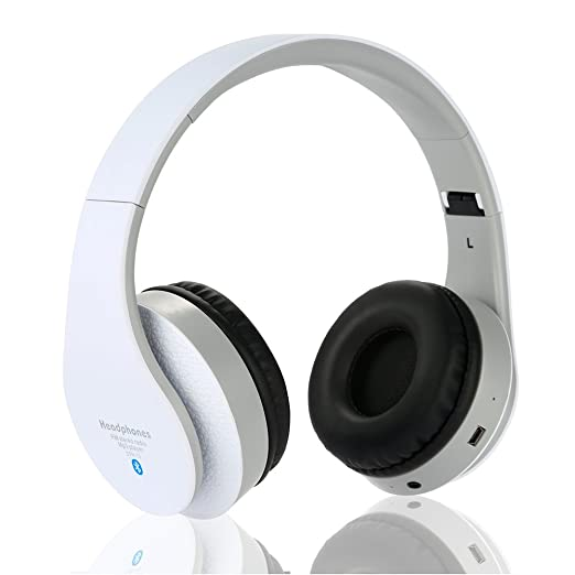 2 opinioni per Andoer STN-12 Stereo cuffie Bluetooth 4-in-1 multi funzionale Filo sfigati