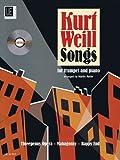 Kurt Weill Songs, Martin Reiter, 3702470417