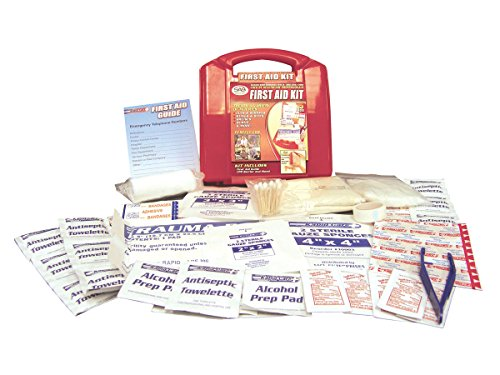SAS Safety 6010 10-Person First-Aid Kit by SAS Safety (Image #1)