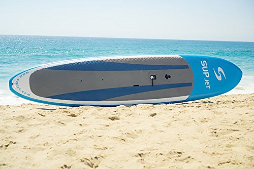 SUPjet Electric Motorized Paddleboard