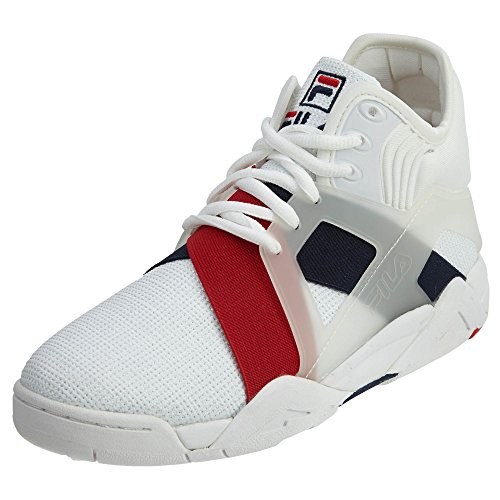 Fila The Cage 17 Big Kids Style: 0122316F-125 Size: 4.5 (Cages 125)