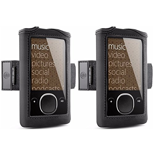DLO 57627-17 Action Jacket for Zune (Fits 80GB and 120GB) - Buy One, Get One Free