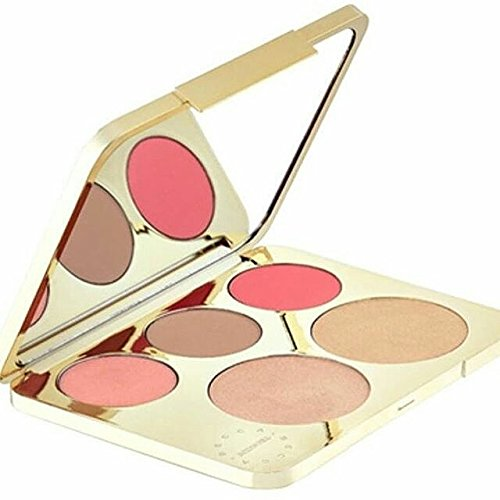 Becca x Jaclyn Hill Champagne Collection Face Palette by Becca Cosmetics