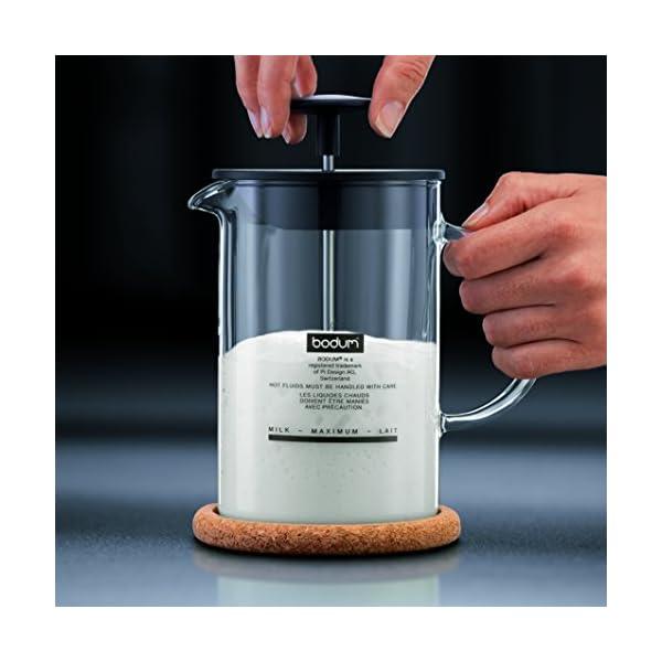 Espumador Bodum Latteo