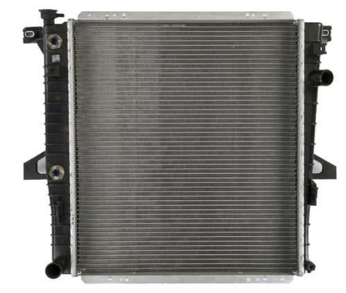 2001 Ford Ranger Radiator - Prime Choice Auto Parts RK862 Aluminum Radiator