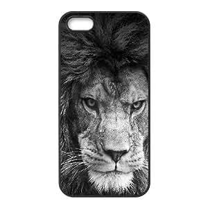 Funda con función de diy Carcasa de para iPhone 5,5S - 4 funda de León