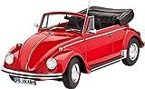vw model kit - Revell of Germany VW Käfer 1500C Plastic Model Kit