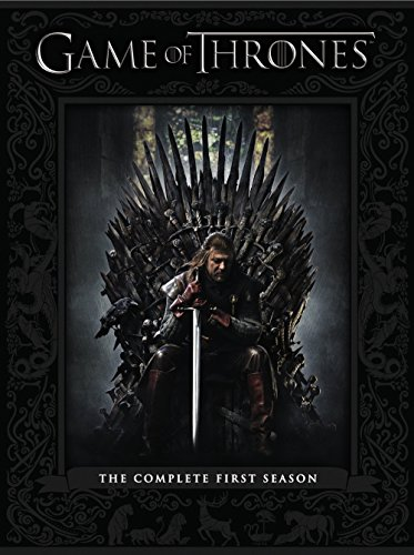 Game of Thrones: Season 1 - Dvd Tv Game Shopping Results