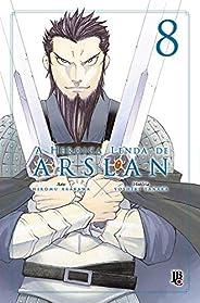 A Heróica Lenda De Arslan Vol. 8