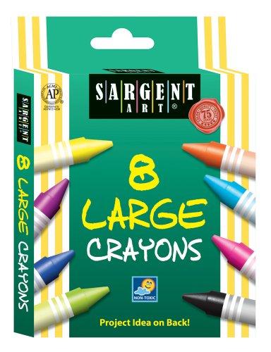 Sargent Art 55 0961 8 Count Peggable