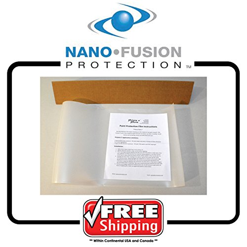 PrintsnPlots - Nano Fusion Paint Protection Film - 24
