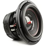 DS18 EXL-XXB12.2D Extremely Loud 12-Inch 4000 Watts Competition Subwoofer with Dual 2-Ohms Voice Coil