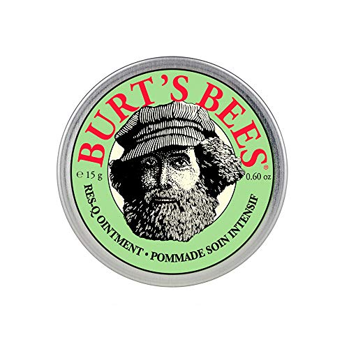 Burt's Bees Res-Q Ointment, 0.6 oz from Burt's Bees