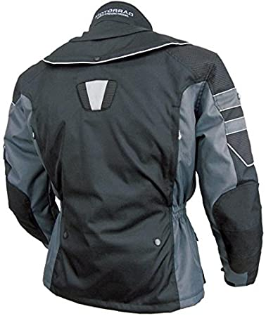 Amazon.com: Hit Air Motorrad-2 Enduro Airbag Jacket (S ...