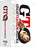 Japanese TV Series - Gto(2012) DVD Box (7DVDS) [Japan DVD] TCED-1624