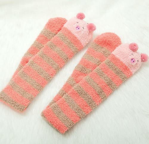High Quality Girls Cotton Tights Toddler Junior Leg Warmers Knitted Pants Socks