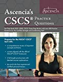 CSCS Practice Questions Test Prep Book 2019-2020: CSCS Exam Prep Review with over 400 Practice Questions for the Certified Strength and Conditioning Test