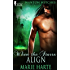 When The Starrs Align (Wanton Witches Collection Book 1)